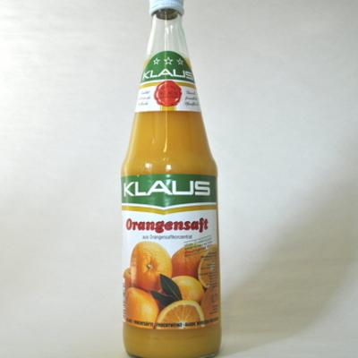 Orangensaftx