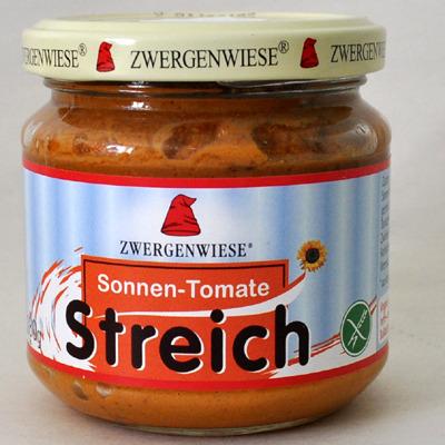 Streich sonnen tomate