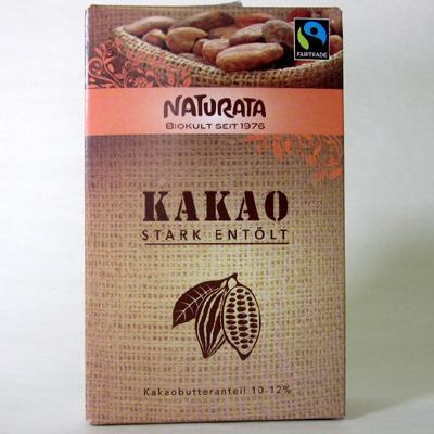 Kakao stark entoelt