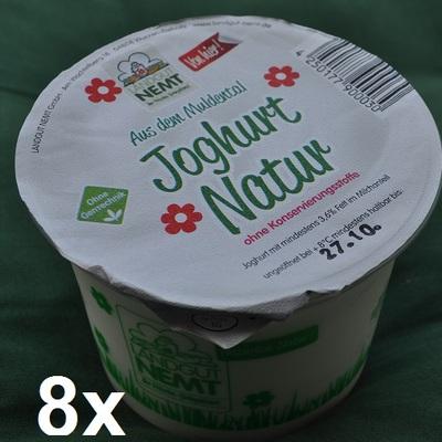Joghurt natur vorteilspaket
