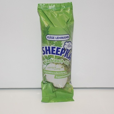Sheepka knoblauch